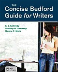 The Concise Bedford Guide for Writers