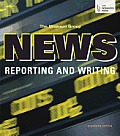 News Reporting and Writing (11TH 14 Edition)