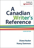 CANADIAN WRITERS REFERENCE 6E