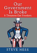 Our Government Is Broke: It Threatens Our Freedom