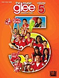 Glee The Music Season Two Volume 5