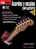 Fasttrack Guitar Chords & Scales: Spanish Edition
