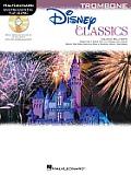 Disney Classics: Trombone [With CD (Audio)]