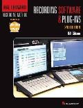 Hal Leonard Recording Method Book 3 Recording Software & Plug Ins Music Pro Guides 2nd Edition
