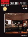 Engineering & producing, 2d ed. (DVD-ROM included)