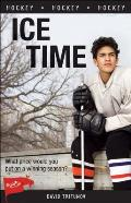 Ice Time (Lorimer Sports Stories)
