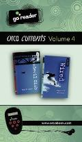 Orca Currents Goreader Volume 4: (Daredevil Club, Wired) (Orca Currents)