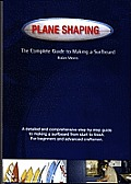 Plane Shaping
