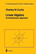 Linear Algebra: An Introductory Approach