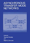 Asynchronous Transfer Mode Networks