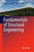 Fundamentals of Structural Engineering Cover