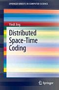 Distributed Space-Time Coding (Springerbriefs in Computer Science) Cover