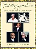 The Unforgettables II: People and Events of Desoto Country, Mississippi