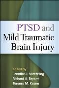 Ptsd and Mild Traumatic Brain...