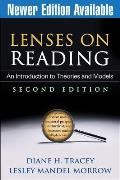 Lenses on Reading, Second Edition: An Introduction to Theories and Models Cover
