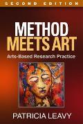 Method Meets Art Second Edition...