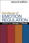 Handbook of Emotion Regulation, Second Edition