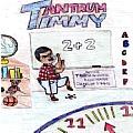 Tantrum Timmy