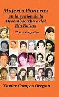Mujeres Pioneras En La Region de...