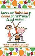 Curso de Nutricion y Salud Para...