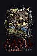 Carniforest: A Bedtime Story