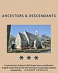 Ancestors and Descendants