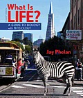 What Is Life? a Guide to Biology with Physiology (High School)