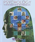 Psychology in Modules (Paperback)