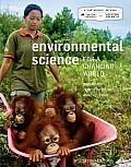 Environmental Science: For a Changing World, 2nd Edition
