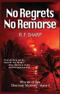 No Regrets, No Remorse (Sydney Simone Mysteries) Cover