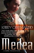 Medea: A Delphic Woman Novel (Large Print)