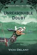 Unreasonable Doubt: A Constable Molly Smith Novel (Constable Molly Smith Novels)