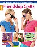 Friendship Crafts