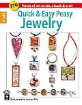 Quick & Easy Peasy Jewelry