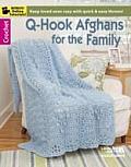 Q Hook Afghans Family