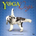 Yoga Dogs 2014 Square 12x12