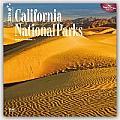California National Parks 2016 Calendar
