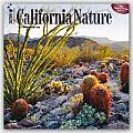 California Nature 2016 Calendar