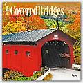 Cal16 Covered Bridges Calendar 2016