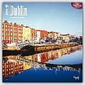 Dublin 2016 Calendar