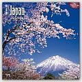 Japan 2016 Calendar