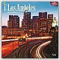 Los Angeles 2016 Calendar