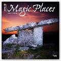 Cal16 Magic Places Calendar 2016