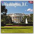 Washington, D.C. 2016 Calendar