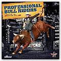 Professional Bull Riders 2016 Calendar
