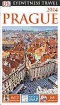 Eyewitness Guide Prague
