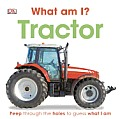 What Am I Tractor