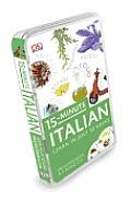 15-Minute Italian Pack