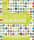 Information Everywhere Infographics