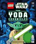 LEGO Star Wars Yoda Chronicles